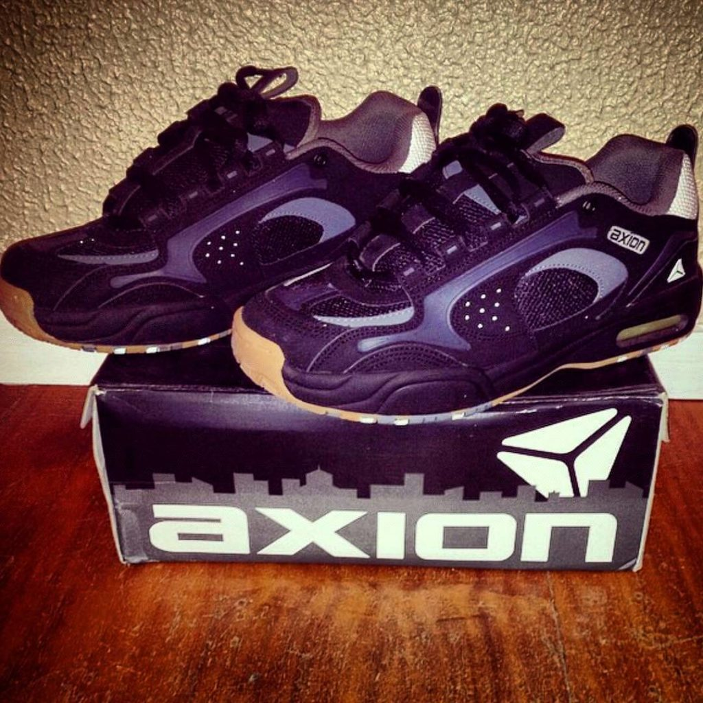 The Axion KC Dream model ?? by @seedskateshoe -------------------- Tag #ChompOnKicks in your pics for a chance to get featured.  Hit us also on Facebook.com/ChompOnKicks #axion #axionshoes #axionskateshoes #kareemcampbell #theberrics #thrasher #transworld #skateboardmag #skatelife #shoegametight #classic #sk8shoewars #skateshoes #transworldskate #igsneakerheadcommunity